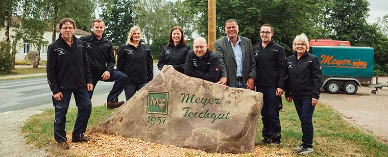 Team Meyer Teichgut